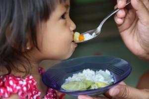 Menangani Alergi pada Si Kecil