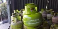 Menata Distribusi Gas Melon