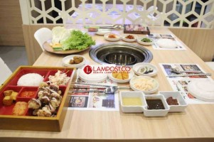 Mencoba Kelezatan Kuliner Khas Korea