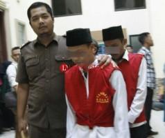 Mencuri Pakaian Karena Alasan Ekonomi, 2 Remaja Dihukum 2,5 Tahun