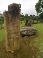 Menelusur Jejak Reruntuhan Megalit