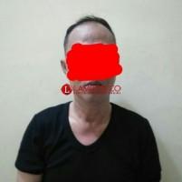 Mengaku Anggota Polri, PNS Ditangkap Polsek Gedongtataan