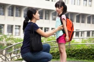 Mengantar Anak Wujudkan Sinergisitas Orang Tua-Sekolah