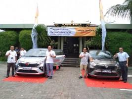Mengaspal di Lampung, New Sigra Siap Perkuat LCGC Daihatsu