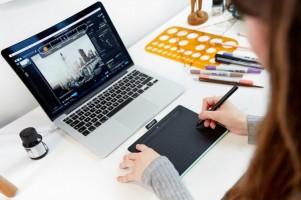 Mengeksplorasi Kreativitas Digital dengan Wacom Intuos