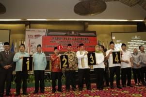 Mengenal Lebih Dekat Cagub Lampung