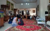 Meninggal, Ayah Fairuz Sudah Firasat Sejak September