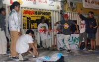 Menjaga Eksistensi Musik Rap