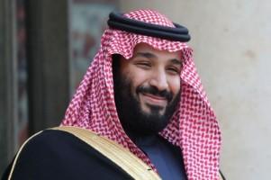 Menlu Arab Saudi Bantah Keterlibatan Putra Mahkota