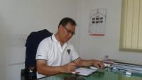 Menolak Dilantik Sebagai Staf Ahli, Yuliansyah Dipanggil Inspektorat Lamtim