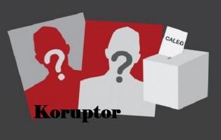 Menolak Politikus Korup