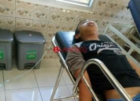Menolong Cari Motor yang Dibegal, Hariyanto Tewas Ditembak