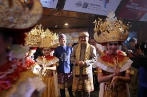 Menpar Arief Yahya Acungi Dua Jempol Gubernur Lampung Dalam Peningkatan Sektor Pariwisata