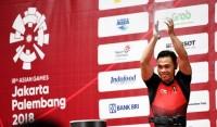 Menpora Optimistis Capai Target 10 Besar di Asian Games