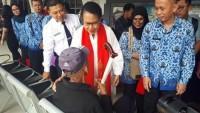 Menteri PPPA Minta Fasilitas Mudik Ramah Perempuan dan Anak