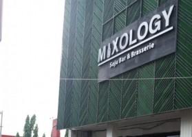 Meradang, FPI Lampung Minta Mixology dan Golden Dragon Ditutup