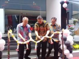 Mercedes-Benz Masuki Pasar Otomotif Lampung