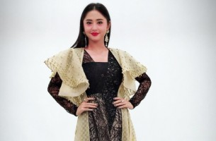 Meriahkan HUT Kabupaten Ke-20, Dewi Perssik Siap Hibur Masyarakat Way Kanan