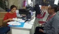 Meski Libur, MK Tetap Terima Kelengkapan Administratif Gugatan Pemilu