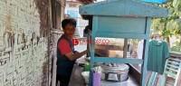 Meski Nyempil, Soto Ayam Warso yang Khas Banyak Dicari