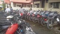 5 Mantan Anggota DPRD Lambar Belum Kembalikan Kendaraan Dinas