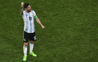 Messi Selalu Jadi Pembeda untuk Timnas Argentina