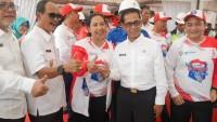 Mesuji Dukung Penuh Proyek Jalan Tol Sumatera