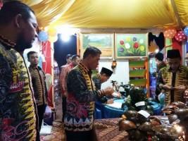 Mesuji Expo Pamerkan Pembangunan ke Masyarakat