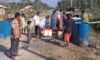 Mesuji Timur dan Rawajitu Utara Butuh Pasokan Air Bersih