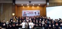 Milenial Muslim Bersatu Jawa Barat Berikrar