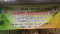 Miliki Bank Sampah, Warga Tanjunganom Kelola Sampah Jadi Pupuk Kompos