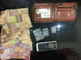 Miliki Dua Paket Sabu, Warga Tanjungjadi Diringkus Polisi