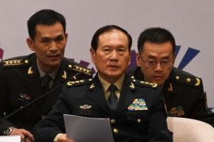 Militer Tiongkok Tegaskan Gagalkan Pemisahan Taiwan