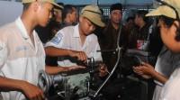 Minat Siswa SMK Kuliah Sekitar 15%, Selebihnya Pilih Langsung Kerja