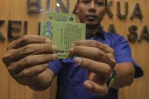 Mirip E-KTP, KPK Akan Pantau Pengadaan Kartu Nikah