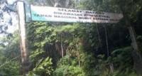 Mitra Bentala Meminta Aparat Mengusut Tuntas Perambah TNBBS