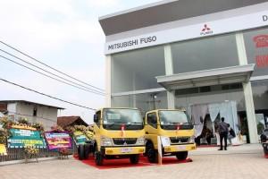 Mitsubishi Fuso Gelar Program Lebaran Campaign