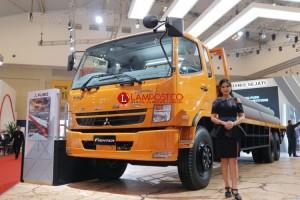 Mitsubishi Fuso Siap Kembangkan Produk di Indonesia