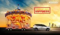 Mitsubishi Gelar Kampanye Baru Xpander