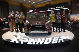 Mitsubishi Hadir di GIIAS Medan 2018