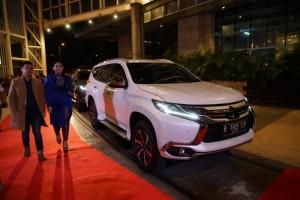 Mitsubishi Ikut Dukung Film Milly & Mamet