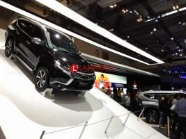 Mitsubishi Indonesia Gunakan Tagline Baru