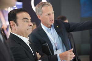 Mitsubishi Indonesia Tak Terpengaruh Kasus Ghosn