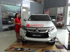 Mitsubishi Jual Murah Mobilnya di Batam