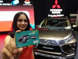 Mitsubishi Luncurkan Service Booking Card