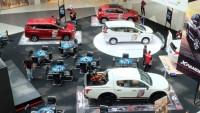 Mitsubishi Motors Special Exhibition Hadir di Bandung