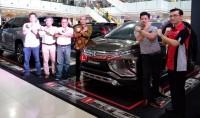 Mitsubishi Pamerkan Produk Unggulan di MBK