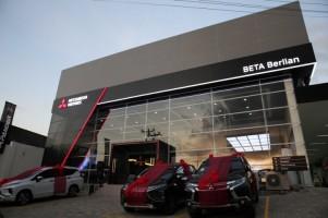 Mitsubishi Resmikan Diler Ke-127 di Indonesia