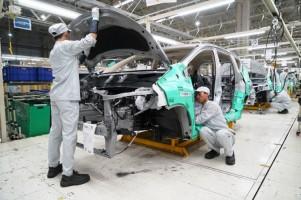 Mitsubishi Tingkatkan Kapasitas Produksi di Indonesia