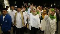 Kuasa Hukum Arinal - Nunik, Tidak Ada Alasan Tolak Hasil Pilgub Lampung